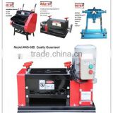 Best Price Enamel Copper wire stripping machine (AWS-38B)