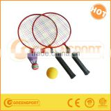 GSBS20B mini rackets set for badmintion and tennis set