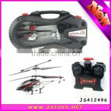3.5 Channel Metal Flashing RC Hobby Helicopter