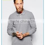 Custom 100% cotton polo t shirt,couple polo shirts wholesale china
