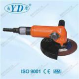 Used In Grinding, Cleaning, Polishing The Surface Of The Metal Air Angle Grinder
