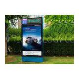 46 high brightness LCD 1920x1080 digital signage for outdoor exhibition DDW-AD4601SNO