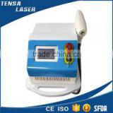 new 2017 CE approved high power 2000mj q switch nd yag laser Tattoo Removal Machine