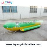 10 Passengers Water Whale Ride Boat Taxi Toys For Commercial Use