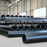 Wear-Resistant UHMWPE Pipe