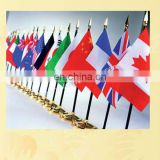 2017 Multi style decorative car flag