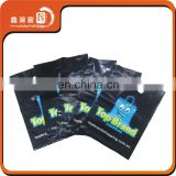 Customised wholesale HDPE/LDPE plastic bag manufacturer