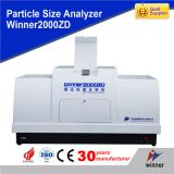Winner 2000ZDE Intelligent Laser Particle Size Analyzer