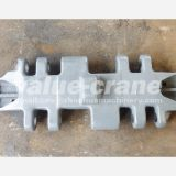 Kobelco P&H7055 track shoe  track pad track plate for crawler crane undercarriage parts Kobelco P&H7050