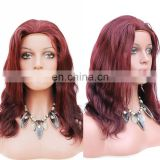 100% 5a human best full lace wig
