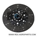 Tractor Spare Parts Clutch Disc For Ford 3000