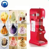 Good Quality Electric commercial ice machine /snow ice fryingmachine/shaved ice machine