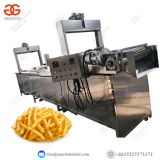 French Fries Frying Machine Fully Automatic Fried Chicken