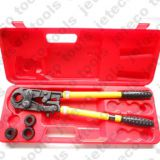 JLD-1632A manual pipe press tool, handheld type pipe crimping tool for 16mm-32mm
