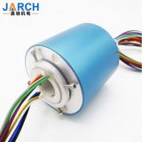 High quality through hole slip ring with ID 30mm customized bore sliprings