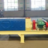 Spent Grain Screw Extrusion Dewatering Machine