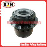 R220-9 Travel Gearbox for Apply HYUNDAI Excavator final drive travel gearbox without motor 39Q6-42100