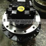 mini excavator final drive, bobcat hydraulic travel motor for excavator E32, E35, E455, 331, 341, 337, 418, 442