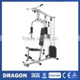 NEW Multi Station HOME GYM BENCH PRESS HG420 45KG WEIGHTS                                                                         Quality Choice