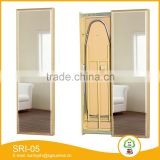 Alibaba china Modern decorative full length wall mounted dressing mirror