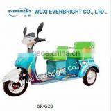 electric leisure tricycle scooter,electric tricycle mobility scooter,electric motorcycle tricycle for passenger made in china