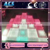 2015 ACS Cheap Led dance floor,Hot sales LED Dance Floor