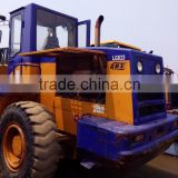 China made Liugong LG833 3t wheel loader used condition Liugong LG833 small capacity 3t wheel loader with Weichai engine for sal