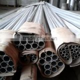Customized clear anodized extruded aluminium pipe 6082 t6 (aluminium pipe, aluminum pipe prices)