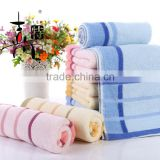2016 new design cotton water absorb beach /bath /face/hand towels wholesale
