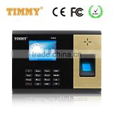 TIMMY biometric fingerprint time attendance device (TM52)