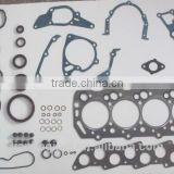 MITSUBISHI 4D56 overhaul engine gasket kit OEM NO. MD972215