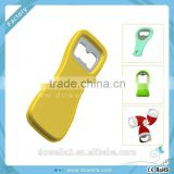High quality Bottle in Disney audit factory, Stainless steel Bottle Opener with PVC coated