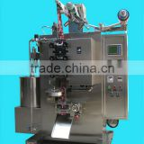 Guangzhou Sipuxin industry derect sale honey sachet packing machine with CE/GMP certification