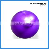 "MACHUKA Fitness Exercise Gym Fit Yoga Core Ball 65CM 26"" Abdominal Back leg Workout"