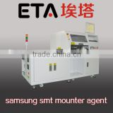 SMT Machine Pick and Place Machine Chinese Manufacturer