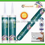 Silicone Main Raw Material and Construction Usage in-door decoration silicone sealant A16