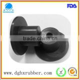 waterproof Rubber plunger head/stoppers/silicone stoppers/silicone rubber stoppers forpipe /hole/bottle/auto machine/valve/door