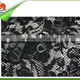 French embroidery bridal lace fabric wholesale for lace wedding dresses