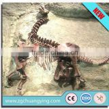 2014 Hot dinosaur of science working models mammoth bone