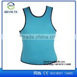 Alibaba Best Selling Ultra sweat shirt neoprene body shaper slimming vest for men                                                                                                         Supplier's Choice