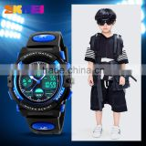 Hot Sell Model Mens Dual Analog Digital Best Watches Suit for Teenager and lady