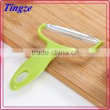 Fruit vegetable apple and potato Peeler vegetable slicer silicone peeler Vegetable peeler