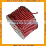 low price speaker wire Red Black Speaker Cable