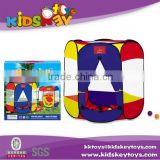 2015 Wholesale Hot Selling Kids play house/Kid's tent/Play tent