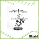 Luxury metal earring jewelry display stands / metal earring tree jewelry display stands / earring display