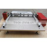 INQUIRY about 650CP 650mm / 950mm Electric creasing machine
