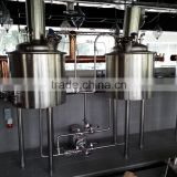 100L beer making machine, brewery equipment, beer making kit