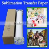 80g Trade assurance Top selling offer free sample factory supply dark t-shirt sublimation paper a4