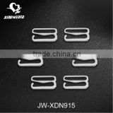 Wholesale metal g hook buckle for bra accessory JW-XDN915