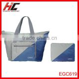 2 pcs set picture package storage bag cloth luggage big contain handbag travel trolley luggage bag